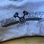 Big Knock Shirts 2016